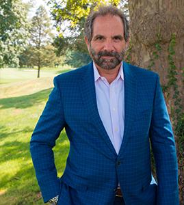 Robert Weiss President of Weiss Properties